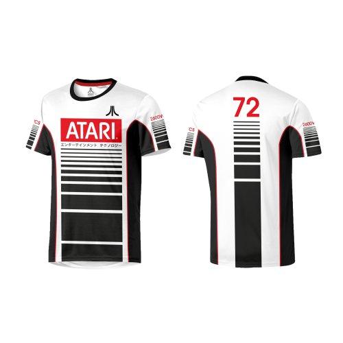 Atari eSports T-Shirt (Racer)