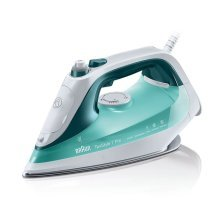 Braun SI 7042 TexStyle 7 Pro Steam Iron Eloxal 3D Soleplate 2400W Green