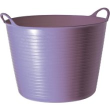 14l Purple Durable & Flexible Tub - Tubtrug Small Tubtrugs 14 Litre -  flexible tubtrug small tubtrugs purple 14 litre