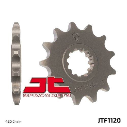 JT 10 tooth front sprocket Aprilia RS 50 99-05 MX 50 03-04 RX 50 98-06