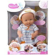 Baby Doll Hat & Bib -