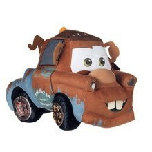 Disney Cars Xl Mater - Posh Paws 22639