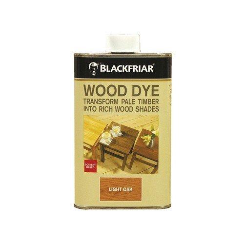 Blackfriar BF0800013F1 Wood Dye Chestnut 250ml