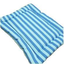 [Stripe] Soft Pet Beds Pet Mat Pet Crate Pads Cozy Beds For Dog/Cat