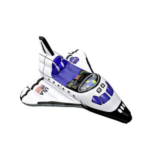 Aeromax AE-2300 Jr. Space Explorer  Inflatable Space Shuttle