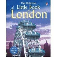 Mini Book of London