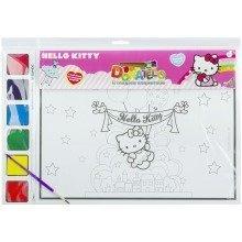 Hello Kitty Magic Painting Set