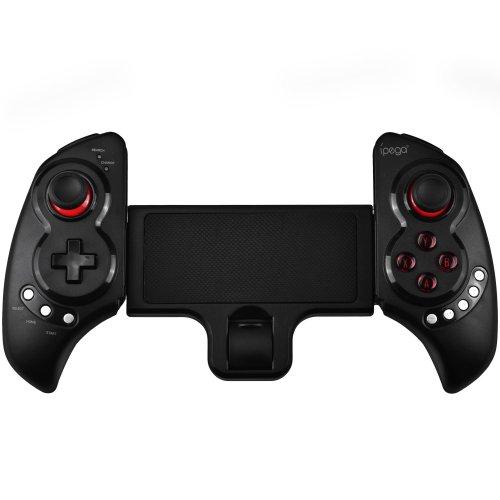 IPEGA PG-9023 Telescopic Wireless Bluetooth Game Controller Gamepad