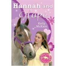 Hannah and Hope (pony Camp Diaries)