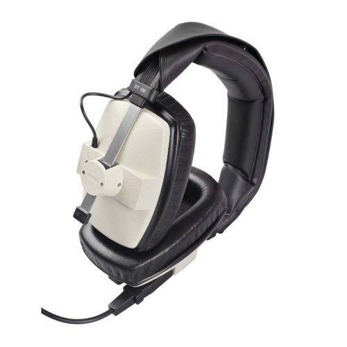 Beyerdynamic DT100 headphones (400 ohm), Grey