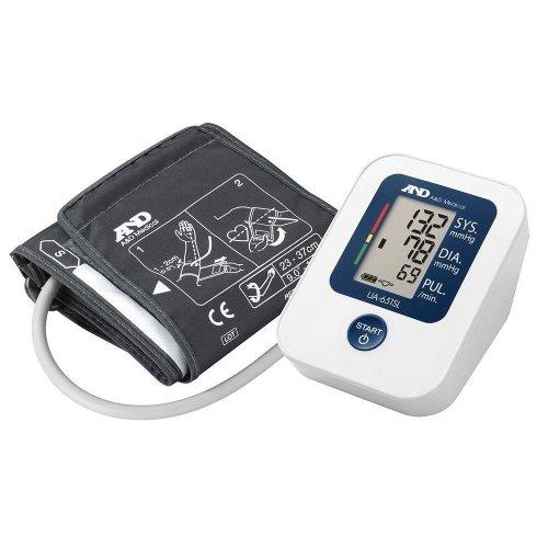 AandD Medical Semi Large Cuff Blood Pressure Monitor (UA651SL)