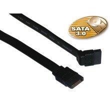 Sandberg Sata 3.0 Cable 0.5m Angled