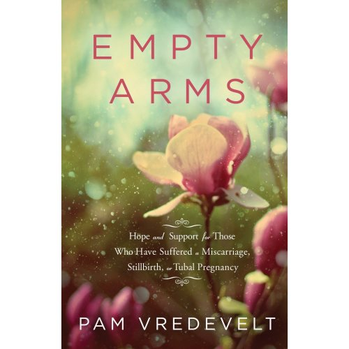 Empty Arms: Support for Sufferers of Miscarriage, Stillbirth, Tubal Pregnancy