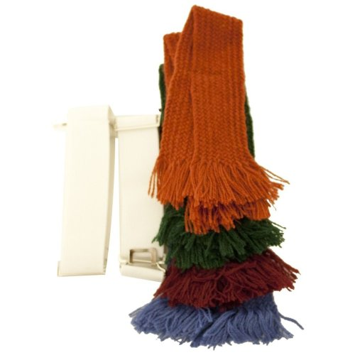 Bisley shooting Garters subdued colours set of 4 garters with adjustable elastic
