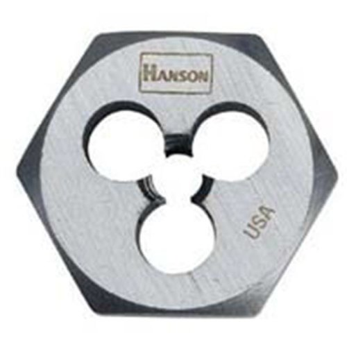 Irwin Industrial Tool Co. HA6955 16MM 1.5MM High Carbon Steel Metric Hexagon Die