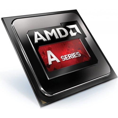 AMD A series A6 9500E APU 3GHz 1MB L2 Box processor
