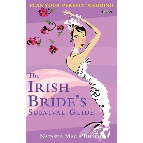 The Irish Bride's Survival Guide: Planning Your Perfect Wedding