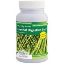 Good Health Naturally - Essential Digestive Plus 90Vcaps