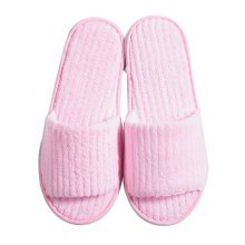 10 Pairs Non-slip Hotel / Travel / Home Disposable Slippers - A18