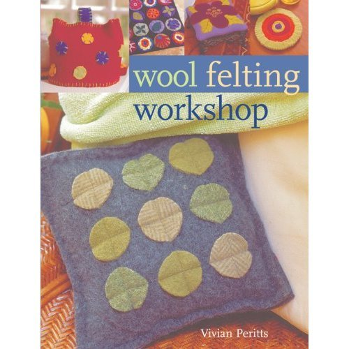 Wool Felting Workshop