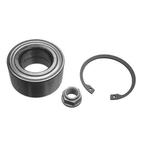 Seat Alhambra 1997-2010 Rear Hub Wheel Bearing Kit