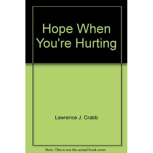 Hope When You're Hurting
