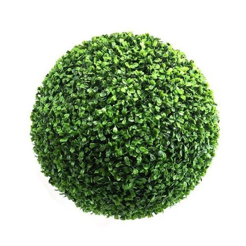 Artificial Topiary Boxwood Ball