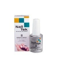 Nail Tek Ii Intensive Therapy for Soft, Peeling Nails 15ml