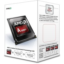 AMD A series A4-4020 3.2GHz 1MB L2 Box processor