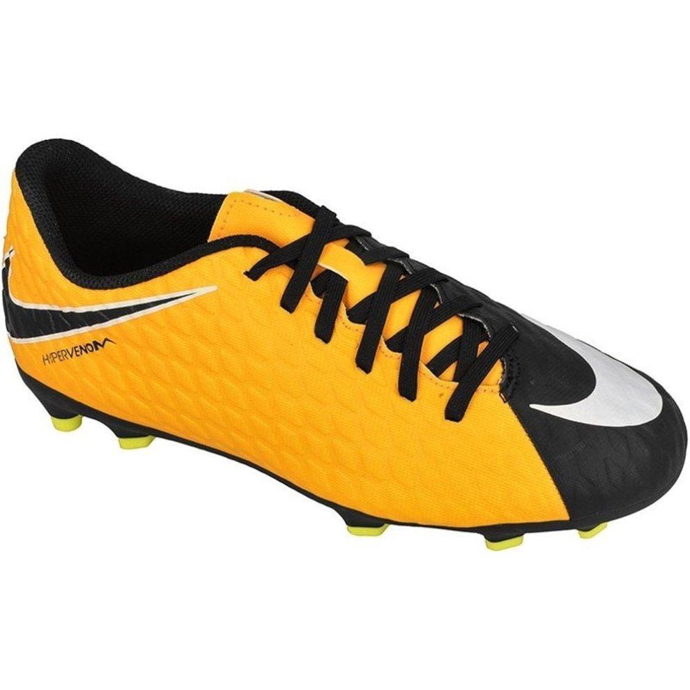 new products b4dee 564ae Nike Hypervenom Phade Iii FG JR on OnBuy