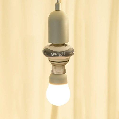 The Gro Company Grolight 2-in-1 Baby Kids Night Light E27 Screw Fitting UK & AUS