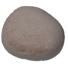 Babylonia Pillow Cover Sit Fix for Form Fix Pillow Taupe FFSF 1 280