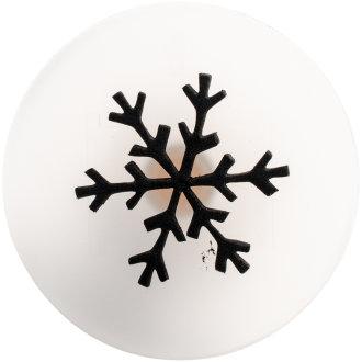 Heidi Swapp Stamp-Snowflake