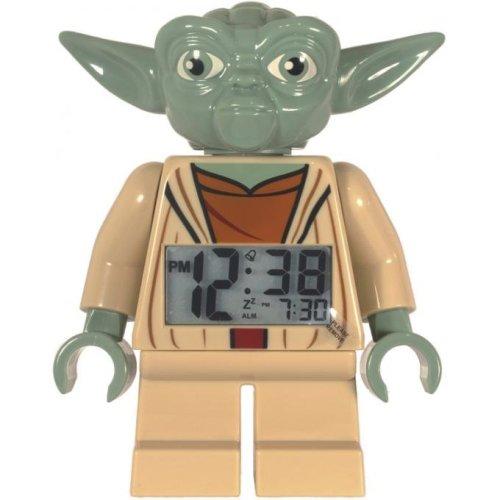 Lego RÃveil 740, 514 RÃveil Yoda Beige