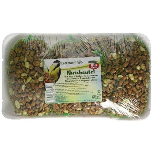 Erdtmann Nut Bags Big Pack, 1000 g