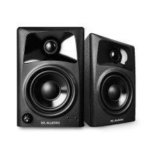 M-Audio AV42 Active Monitor Speakers (Pair)