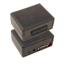 Keene Electronics RGBHV RGBs Sync Convertor Transcoder Retro Gamer Last Few Clearance Price