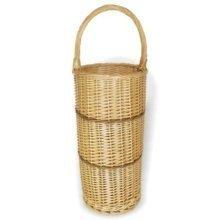 Umbrella Storage Basket with Handle