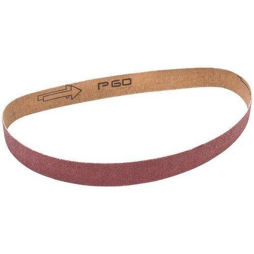 Draper 61241 60G 520 x 20mm Sanding Belt for 61025 Air Belt Sander