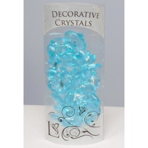 Decorative Acrylic Hearts Crystals