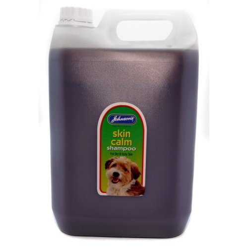 Jvp Dog & Cat Skin Calm Shampoo 5ltr