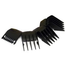 4 Comb Set for Wahl Sterling 2 Plus and Other Trimmers
