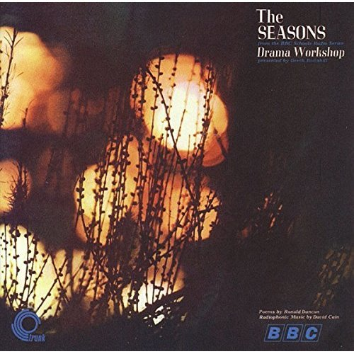 Ronald Duncan - The Seasons [CD]