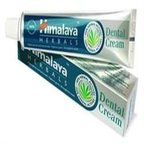 Himalaya Herbal Healthcare Ayurvedic Dental Cream 100g (order 50 for Trade Outer)