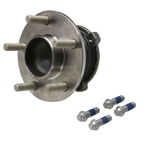 Volvo C30 2006-2012 Rear Hub Wheel Bearing Kit Inc Abs Sensor