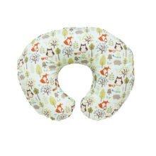 Boppy Nursing Pillow Woodsie