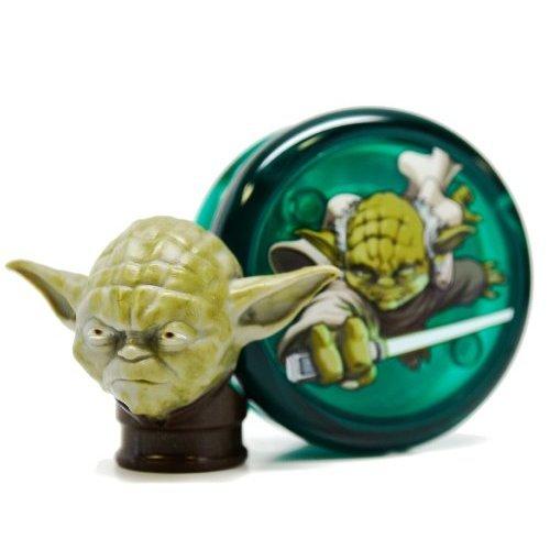 Yomega Star Wars Yoda String Bling YoYo