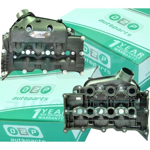 INLET MANIFOLD LH FOR DISCOVERY 4 3.0D & RANGE ROVER SPORT/L405 3.0D LR073585