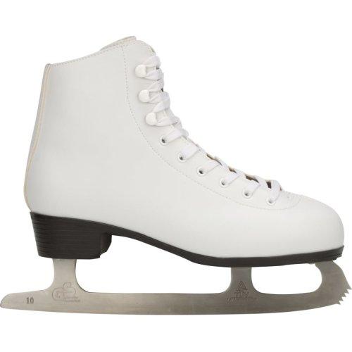 Nijdam Women's Figure Skates Classic Size 38 0034-UNI-38