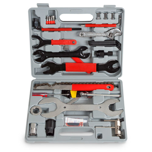 Bike tool kit 44-piece